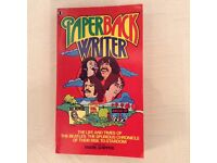 Paperback Writer - The Life and Times of The Beatles.