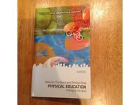 Physical Education - Picking up the baton