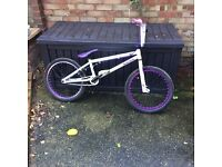 Blank Cell 20 inches BMX Bike