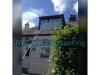 Window Cleaning Services, Conservatory Roofs, Gutter Clearing