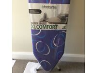 Brabantia XL Comfort Super Stable Ironing Board - New
