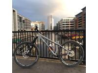 Orange Crush Pro Mountain Bike SPECIAL OFFER UNTIL 31/01/2017