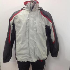 Brooks insulated Jacket (SKU: Z02837) - Previously Owned