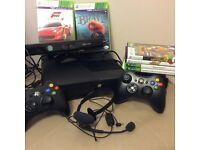 Xbox360 in Excellent condotion!