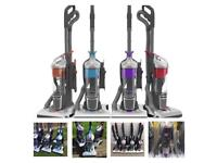 FREE DELIVERY VAX PET BAGLESS UPRIGHT VACUUM CLEANER HOOVERS VACUUMS PETS