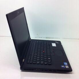 LENOVO THINKPAD L430 i5 2.6 GHZ 4GB 500GB HDD WINDOWS 10,office etc
