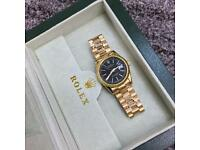 MEN'S ROLEX WATCHES BRAND NEW BOXED