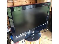 "LG 32LG6000 - 32"" Widescreen HD Ready LCD TV - With Freeview"