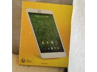 Tablet 7.8in jay by EE