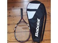 Babolat Junior Tennis Racquet - Pure Drive Jn 25