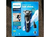 Philips Series 5000 Wet & Dry Shaver