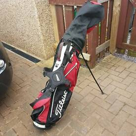 Titleist carry bag very good condition