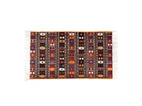 Beautiful navajo/kilim/ethnic print rug, new and in great condition 70 x 120 cm