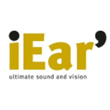 iEar' | Ultimate sound & vision
