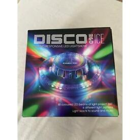 Disco 360 Ice Led Light