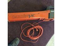 Garden vac/Leaf blower in great condition