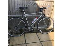 "Marin San Rafael men's bike 26"""
