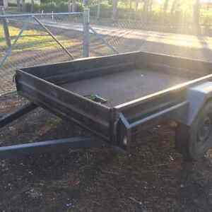 3x box trailer Kemps Creek Penrith Area Preview