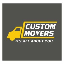 House removals, Office removals, House clearance, Storage, Man and van, Hourly or Fixed rate.