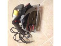 110 volt skill saw