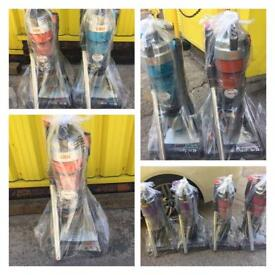 FREE DELIVERY VAX AIR BAGLESS UPRIGHT VACUUM CLEANER HOOVERS gjsw