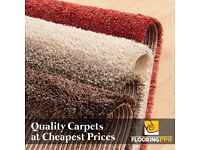 Only £3.99m² | Quality Low Price Carpet, Laminate and Vinyl Fitting and Sales | Guaranteed Cheapest
