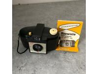 Antique Brownie 127 Camera