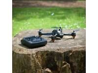 Hubsan Drone/quad copter ×4 FPV with gps
