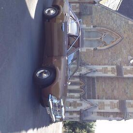 ford cortina mk3 1.6 auto