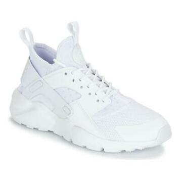 Nike AIR HUARACHE RUN ULTRA JUNIOR Wit Kinderschoenen | ..