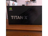 Nvidia Titan X (Pascal) 900-1G611-2500-000
