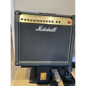 Marshall Valvestate 2000 AVT 50 guitar amplifier