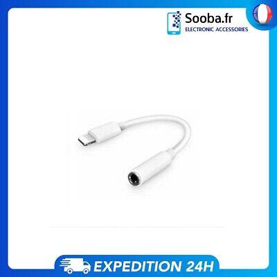 3.5 mm Lightning Pour écouteur Jack audio AUX câble adaptateur pour iPhone