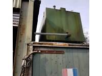 Diesel storage tank £400 ono