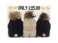 Moncler Winter Hats