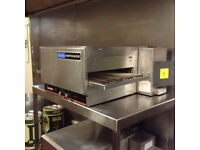 pizza oven for sale RRP £7500 each