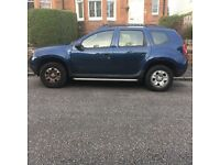 Dacia Duster. 1.6 16V Ambiance 5dr 2016