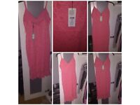 Lipsy dress / michelle Keegan range new with tag selling for £20 size 10