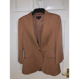 Top Shop Jacket size 10