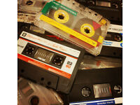 Wanting to buy Audio Cassettes