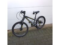 20 inch Kids Mountain Bike Orbea MX20