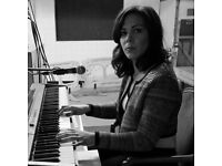 Piano teacher - lessons with Naledi Herman - fun lessons, pop and classical!