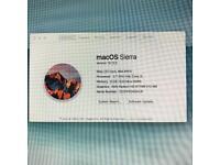 "Apple iMac 2011 27"" I5 2.7Ghz"