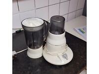 Kenwood Food Blender