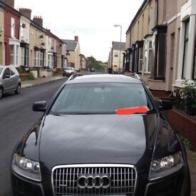 Audi all road 2.7 cash or swap