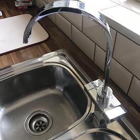 Kitchen sink Tap