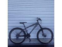 2011 Kona Shred DH Bike