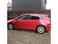Honda Civic for sale with low milage