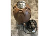 BESTWAY LAY Z SPA PUMP - HEATING AND BUBBLES - 54175 MODEL
