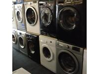 Wash machines new never used 5kG-12kG from £110